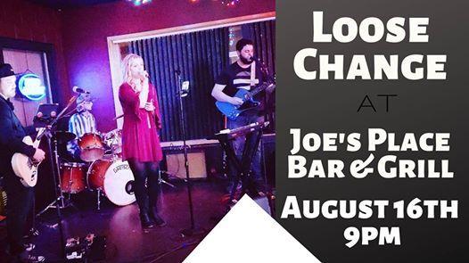 Loose Change at Joes