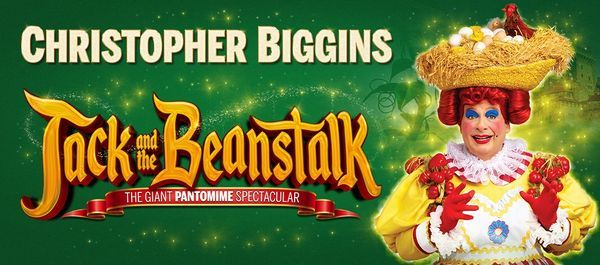 Jack and the Beanstalk, 11 December | Event in Dartford | AllEvents.in