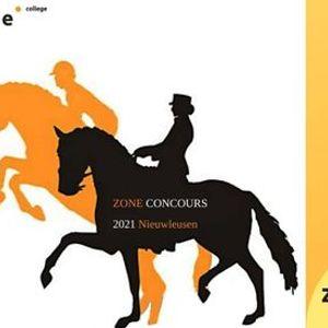 ZONE Concours Nieuwleusen 2021