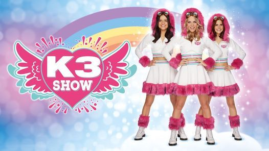 K3 Show 2021 - Gent, 6 August | Event in Melle | AllEvents.in