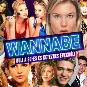 Wannabe Matin  90S & 00S  Szeged  Retro Klub