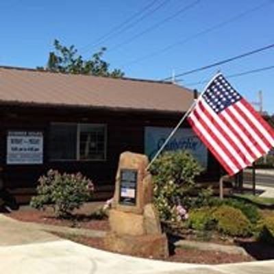 Sutherlin Area Chamber of Commerce & Visitors Center
