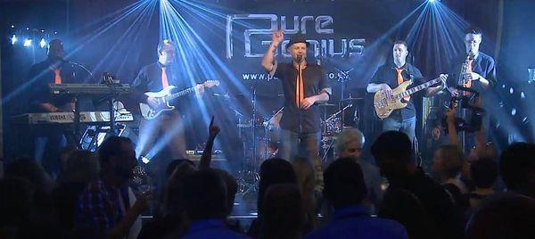 Pure Genius, 28 November | Event in Northampton | AllEvents.in