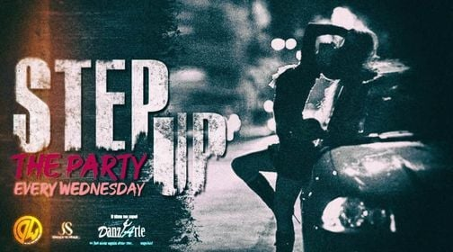 Step Up - The Party