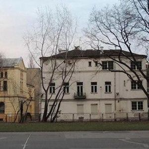 Od synagogi do muru getta.