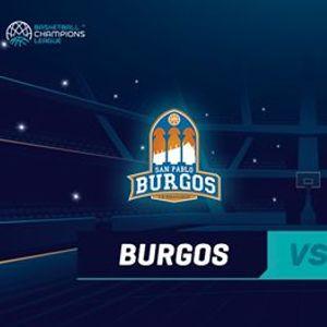 San Pablo Burgos v AEK