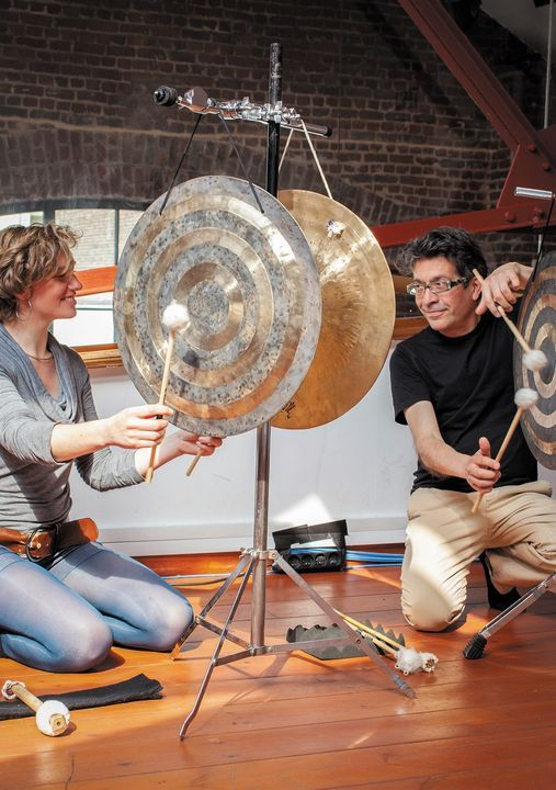 Nap Gong : sieste avec les Gongs Kundalini | Event in Saint-Gilles | AllEvents.in