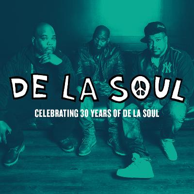 De La Soul Live
