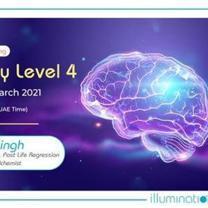 Hypnotherapy Level 4 With Rajesh Singh