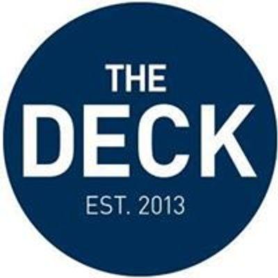 The Deck est 2013