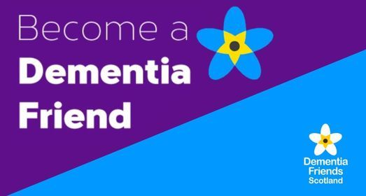 Digital Dementia Friends Session - Monday 19th October, 7pm | Online Event | AllEvents.in