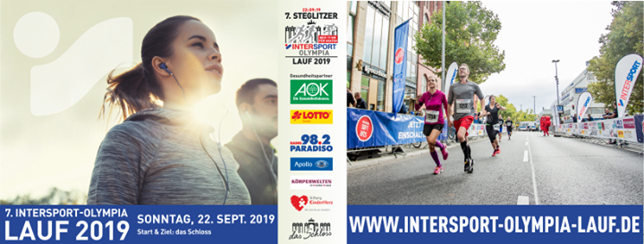 7. Intersport Olympia Lauf