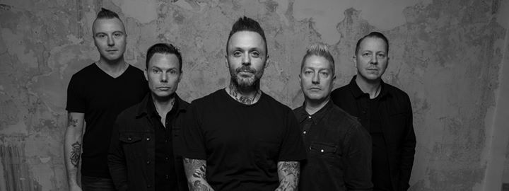 Blue October - Presented by Cd102.5