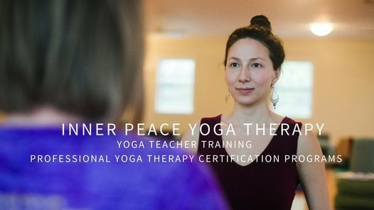 Foundations in Yoga Therapy Training in Williamsburg, 12 March | Event in Williamsburg | AllEvents.in