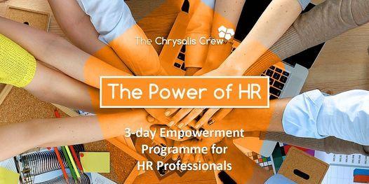 The Power of HR - Dubai, 18 November | Event in Dubai | AllEvents.in
