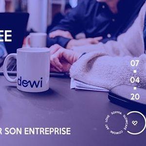 Dowi coffee X Sofffa