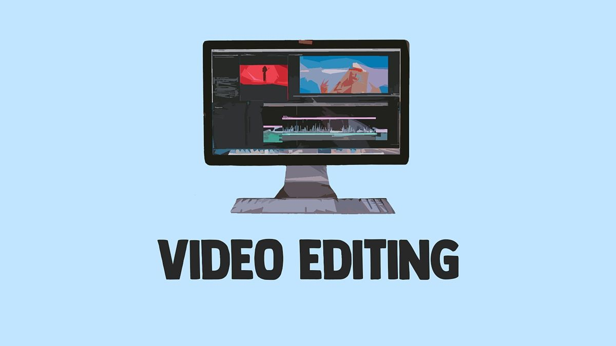 Video editing course for Adobe Premiere Pro (3x webinars of training) | Online Event | AllEvents.in