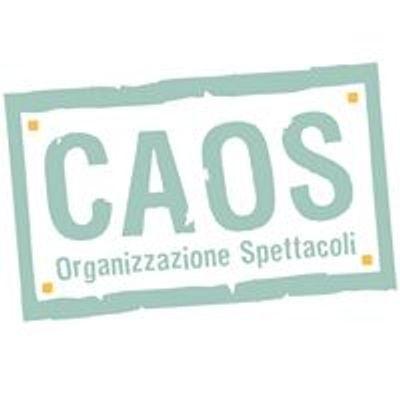 Caos Organizzazione Spettacoli