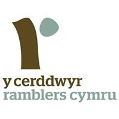 Ramblers Cymru