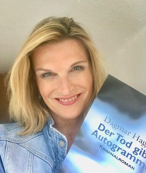 Der Tod gibt Autogramme - Lesung Dagmar Stgmller-Hager