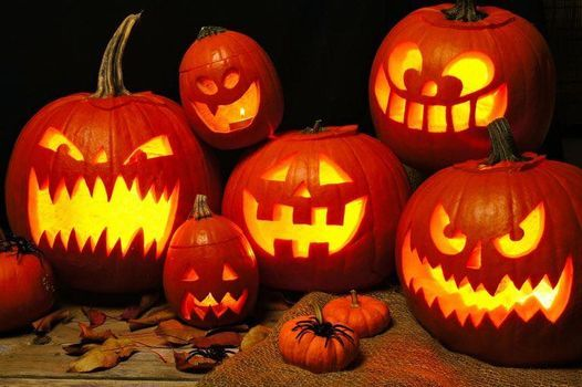 Pumpkin Carving Competition, 30 October   Event in Leek   AllEvents.in