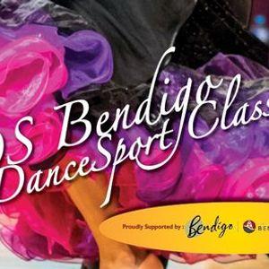 ADS  DSV Bendigo Dancesport Classic