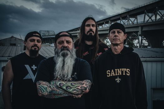 Crowbar at Growlers - Memphis, TN, 24 November | Event in Memphis | AllEvents.in