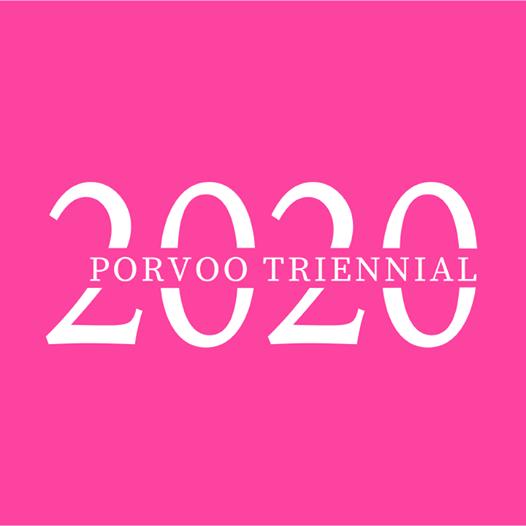 Porvoo Triennial on off 2020