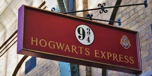 Virtual Harry Potter Location Tour of Edinburgh Scotland | Online Event | AllEvents.in