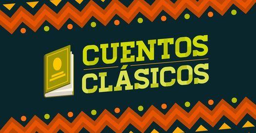 Cuentos Clasicos Club de Lectores, 2 December   Online Event   AllEvents.in