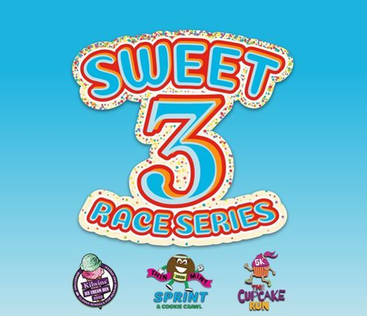 Town Center Jacksonville Fl: Sweet 3 Race Series At St Johns Town Center, Jacksonville