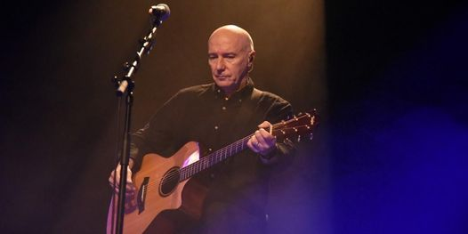 Midge Ure - Unzoomed & Face to Face, 12 November   Event in Riverside   AllEvents.in