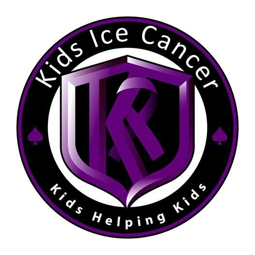 Kids Ice Cancer All-Star Hockey Game