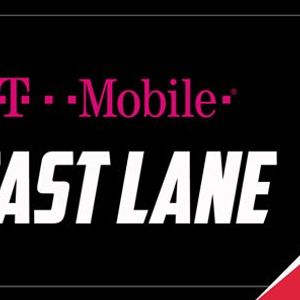 T-Mobile Fastlane Lady Antebellum (NOT A CONCERT TICKET)