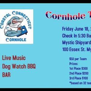 Sails Up 4 Cancer Cornhole Tournament