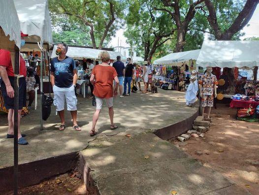 BAZAAR - Accra Art & Craft Market, 29 May | Event in Accra | AllEvents.in