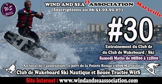 Session N30 Wakeboard W&S 2019