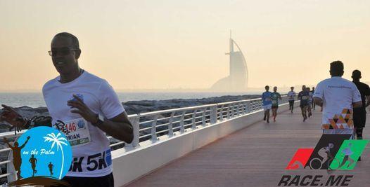 CBD Run on the Palm, 26 November | Event in Dubai | AllEvents.in