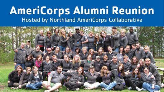 AmeriCorps Alumni Reunion