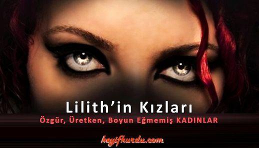 Lilith'in Kızları - Seminerler Dizisi, 23 April | Event in Istanbul | AllEvents.in
