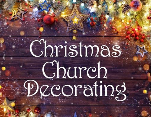 Christmas Decorations For Church Sanctuary  from cdn-az.allevents.in