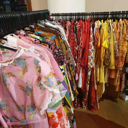 Lou Lou's Liverpool Vintage Fair - Cancelled | Event in Liverpool | AllEvents.in