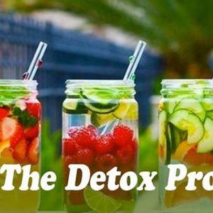 The Detox Program - Online Event