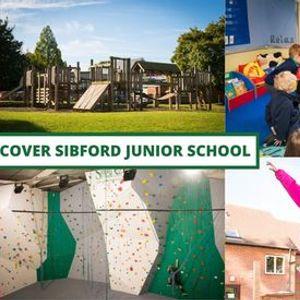 Sibford Junior School Open Morning