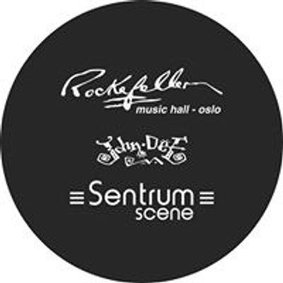 Rockefeller / John DEE / Sentrum Scene