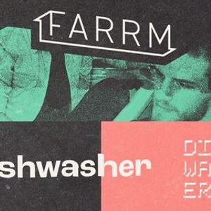 Dishwasher_  WERF