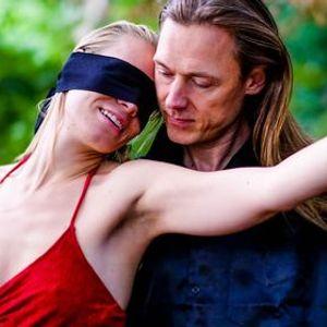 Tantric Dance Den Haag  Couples