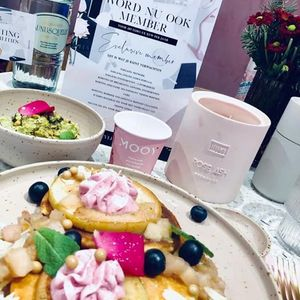 Lifestyle Business Lunch Antwerpen