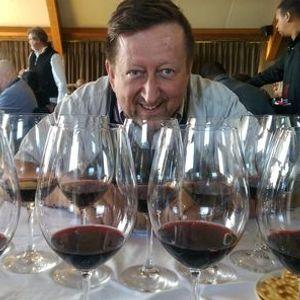 Viinitimon viinikurssi - Punaviinit