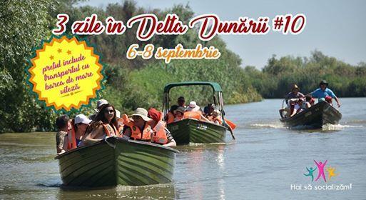 3 zile n Delta Dunrii 10